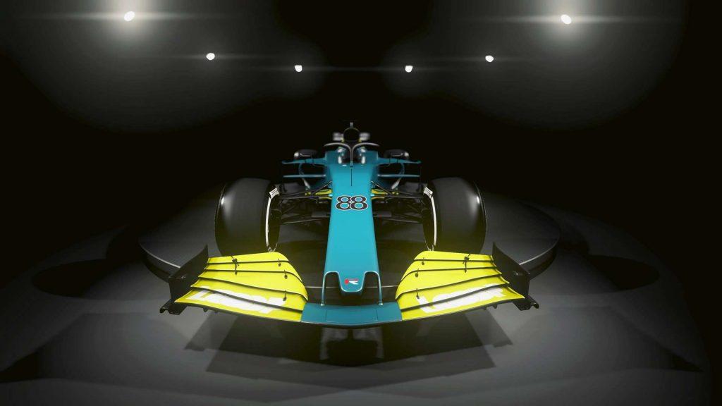 F1 2020 Monoposto Carriera 1024x576 - Recensione F1 2020
