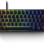 Huntsman Mini 2020 Render Shadow01 150x150 - Razer presenta la nuova tastiera Huntsman Mini con fattore di forma del 60%