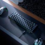 Huntsman Mini Black 2020 Cable 150x150 - Razer presenta la nuova tastiera Huntsman Mini con fattore di forma del 60%