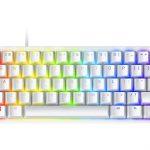 Huntsman Mini Mercury 2020 Render01 150x150 - Razer presenta la nuova tastiera Huntsman Mini con fattore di forma del 60%