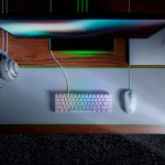 Huntsman Mini Mercury Edition 2020 Top Down 150x150 - Razer presenta la nuova tastiera Huntsman Mini con fattore di forma del 60%