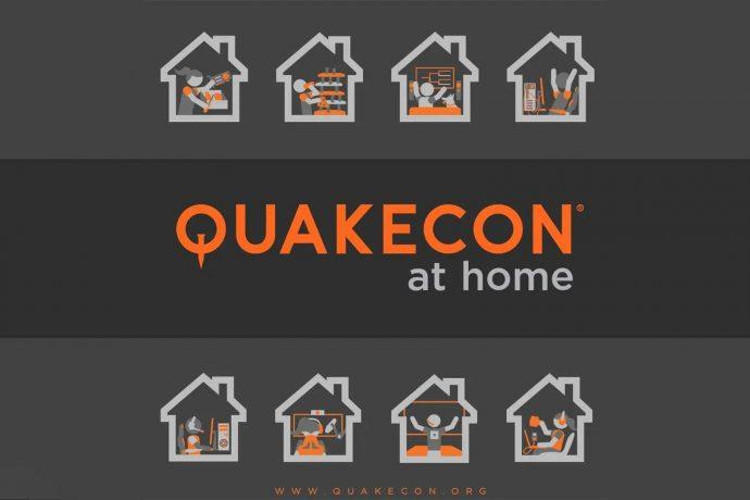QuakeCon at Home 690x460 - Home