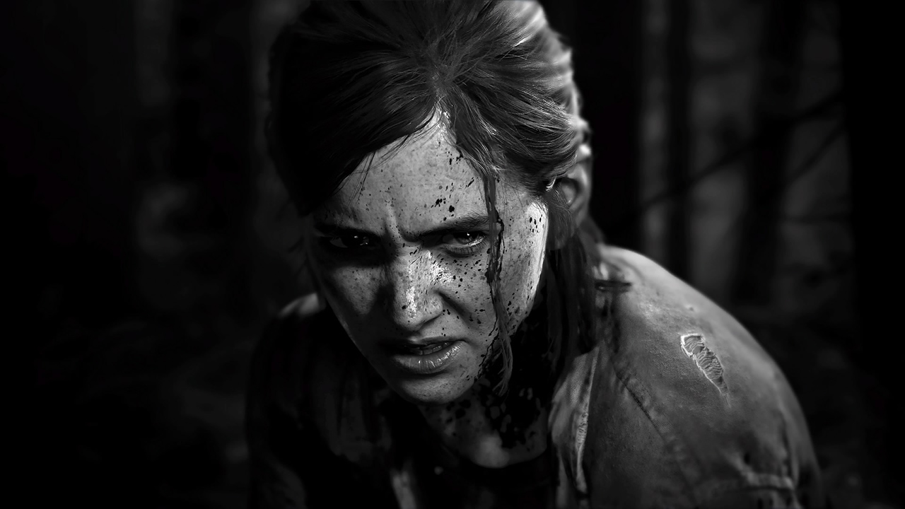 The Last of Us Parte 2 Ellie Vendetta