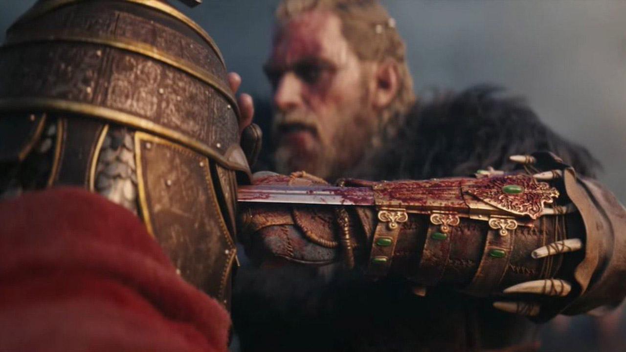 assassins creed valhalla lama celata - Assassin's Creed Valhalla, tutto quello che sappiamo