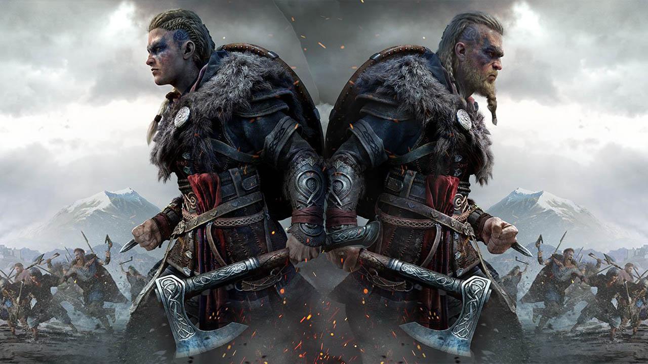 assassins creed valhalla maschio femmina - Assassin's Creed Valhalla, tutto quello che sappiamo