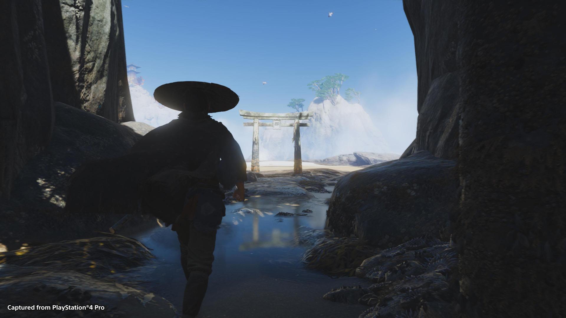 Ghost of Tsushima Sorgenti Termali Guida