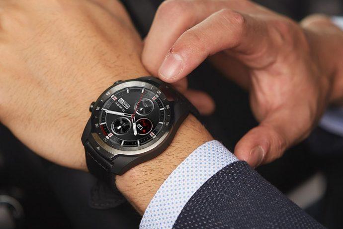 Ticwatchpro 2