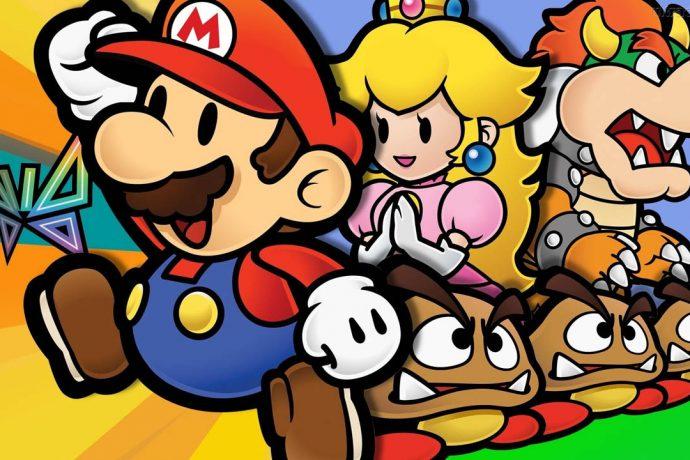 Speciale Paper Mario