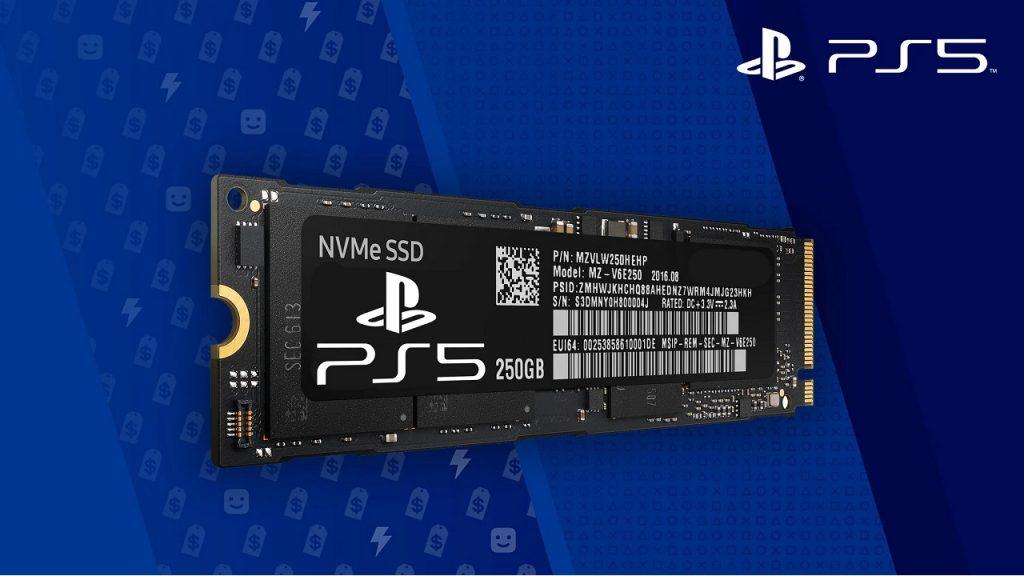 ps5 compatible ssd drives 1024x576 - PS5 SSD : perché è meglio dell'HDD?
