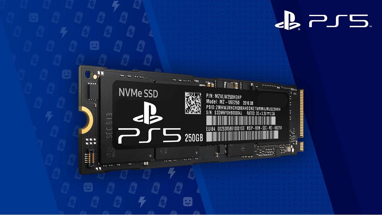 PlayStation 5: quali unità SSD saranno compatibili? – 4News