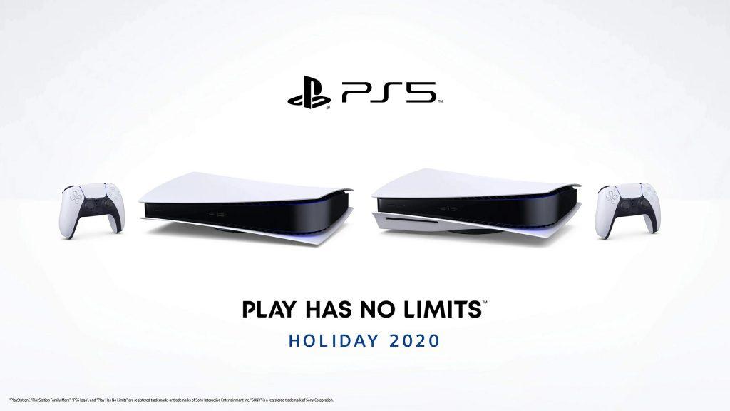 ps5 digital edition vs ps5 1024x576 - PlayStation 5, dove preordinarla al miglior prezzo