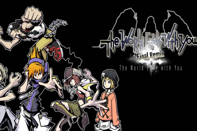 the world ends with you 690x460 - Home