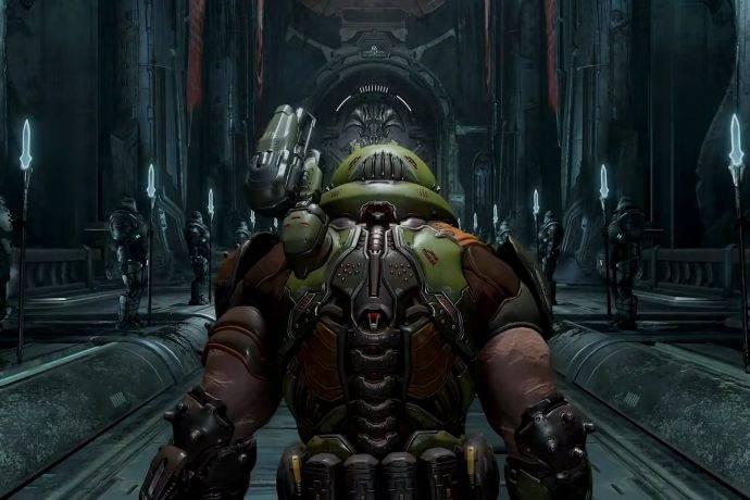 Doom Eternal 690x460 - Home