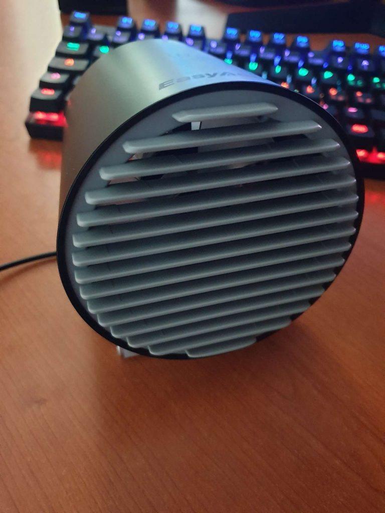 EasyAcc USB Doppia Lama 768x1024 - Recensione dei ventilatori USB super economici di EasyAcc