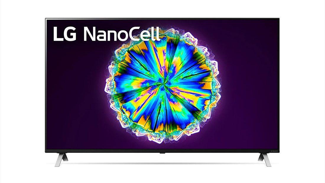 LG 65NANO85UNA edited - Le 6 migliori TV 4K da utilizzare come monitor PC