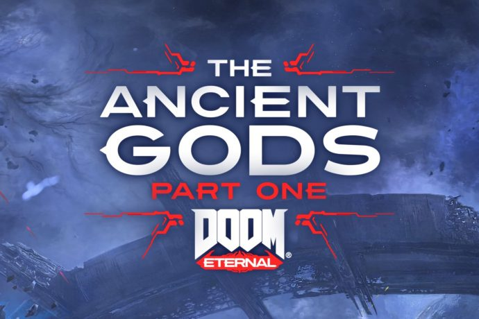 Doom Eternal The Ancient Gods Parte 1