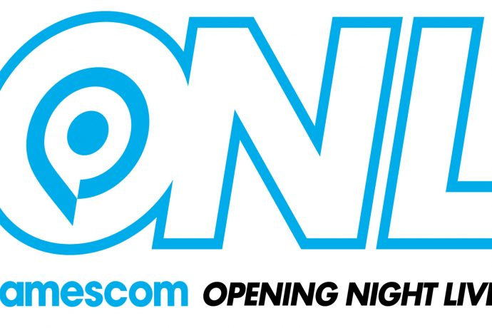 Gamescom 2020 Opening Night Live