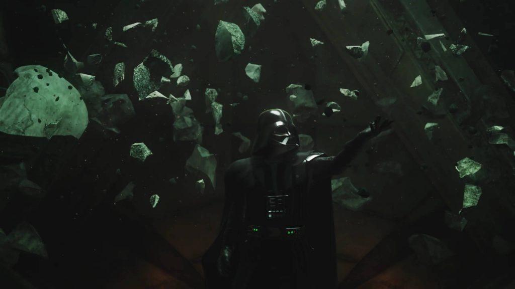 vaderimmortal6 1024x576 - Recensione Vader Immortal