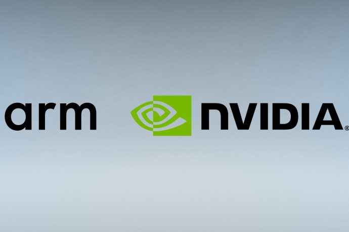 Nvidia acquista Arm