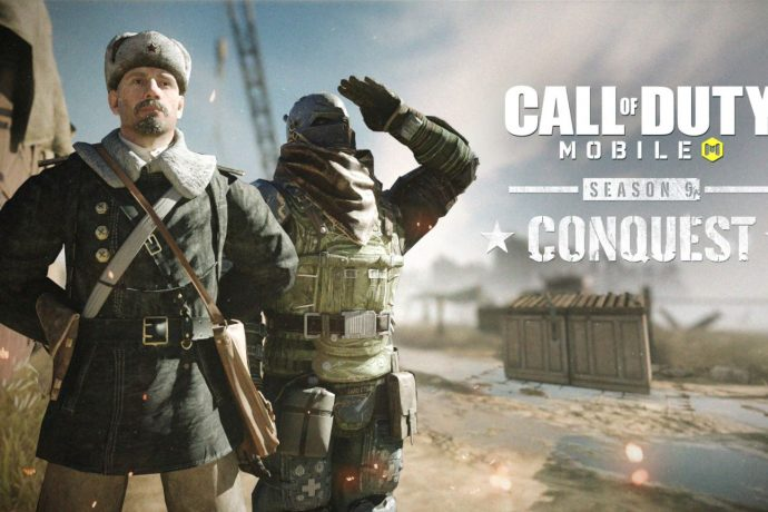 Call of Duty Mobile Stagione 9