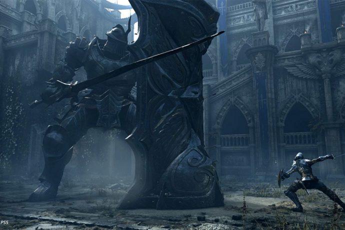 Demons Souls PS5 690x460 - Home