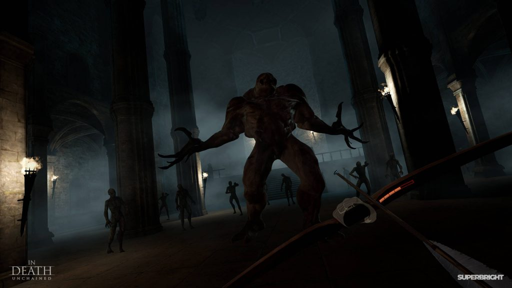 InDeath unchained screenshot 02 1024x576 - Recensione In Death: Unchained
