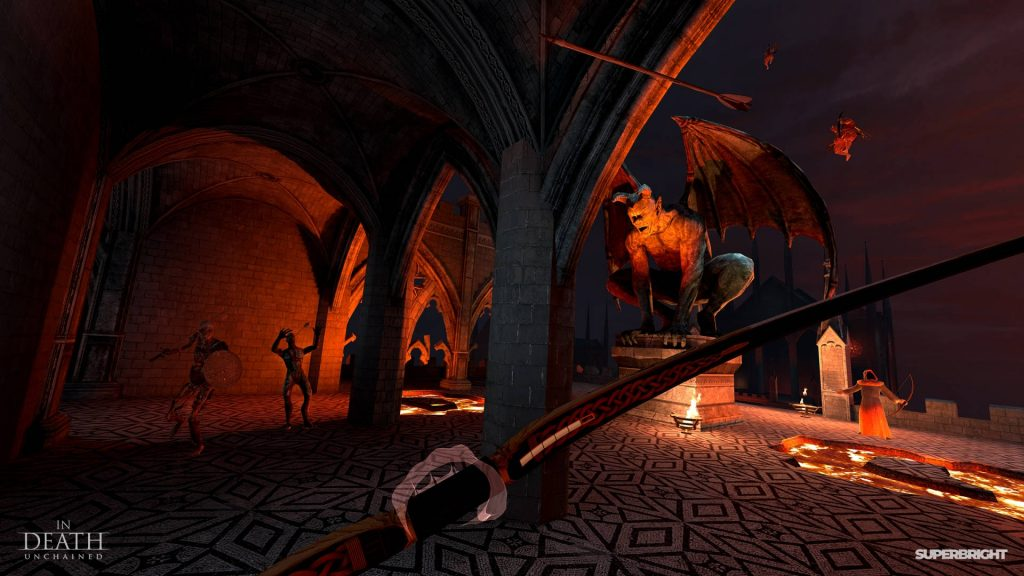 InDeath unchained screenshot 03 1024x576 - Recensione In Death: Unchained