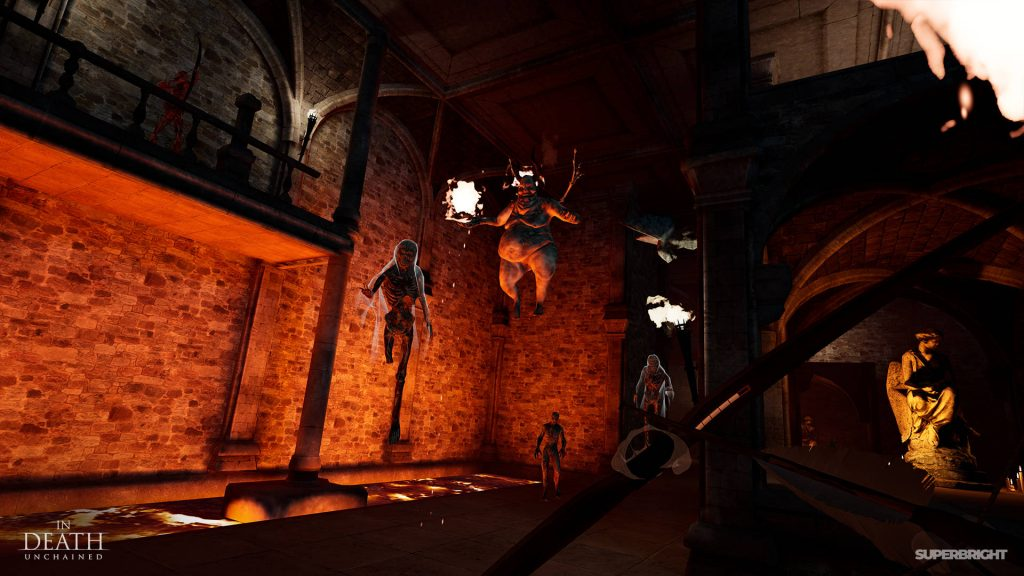 InDeath unchained screenshot 05 1024x576 - Recensione In Death: Unchained