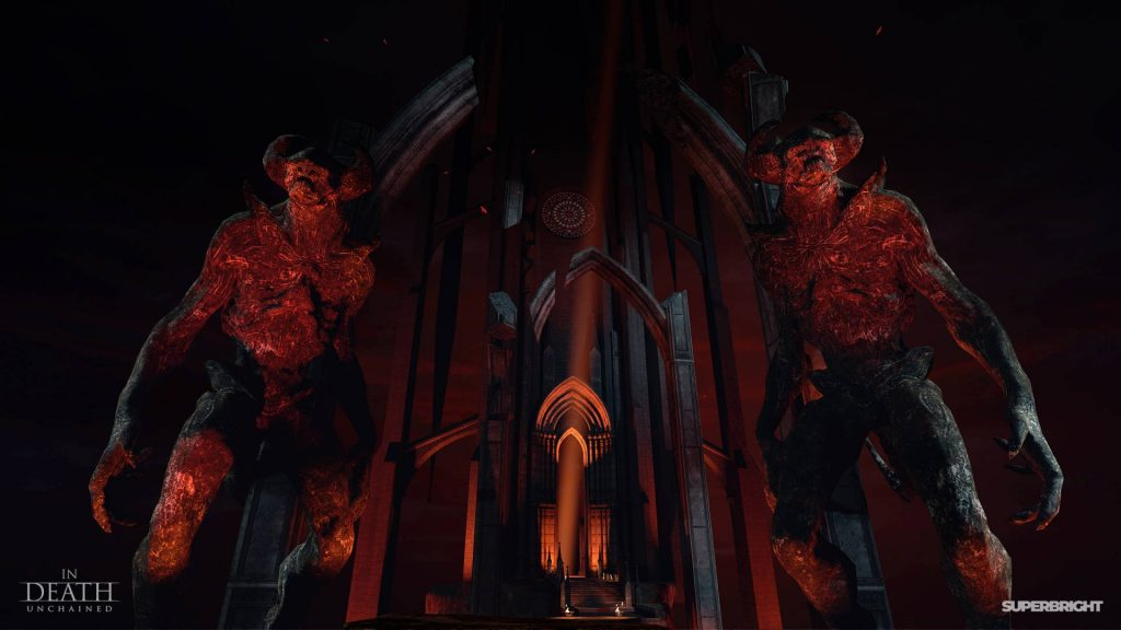 InDeath unchained screenshot 08 1024x576 - Recensione In Death: Unchained