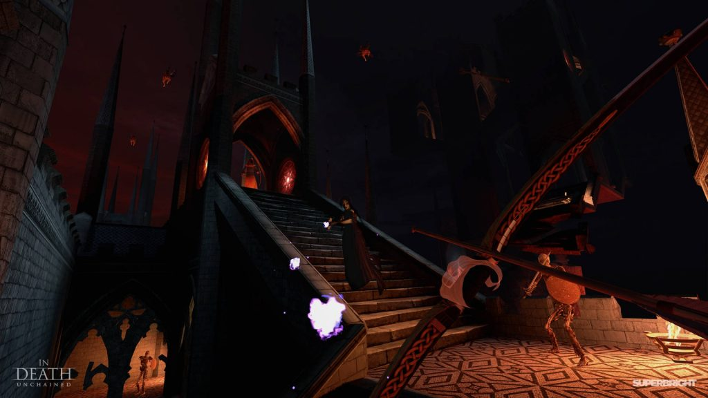 InDeath unchained screenshot 09 1024x576 - Recensione In Death: Unchained
