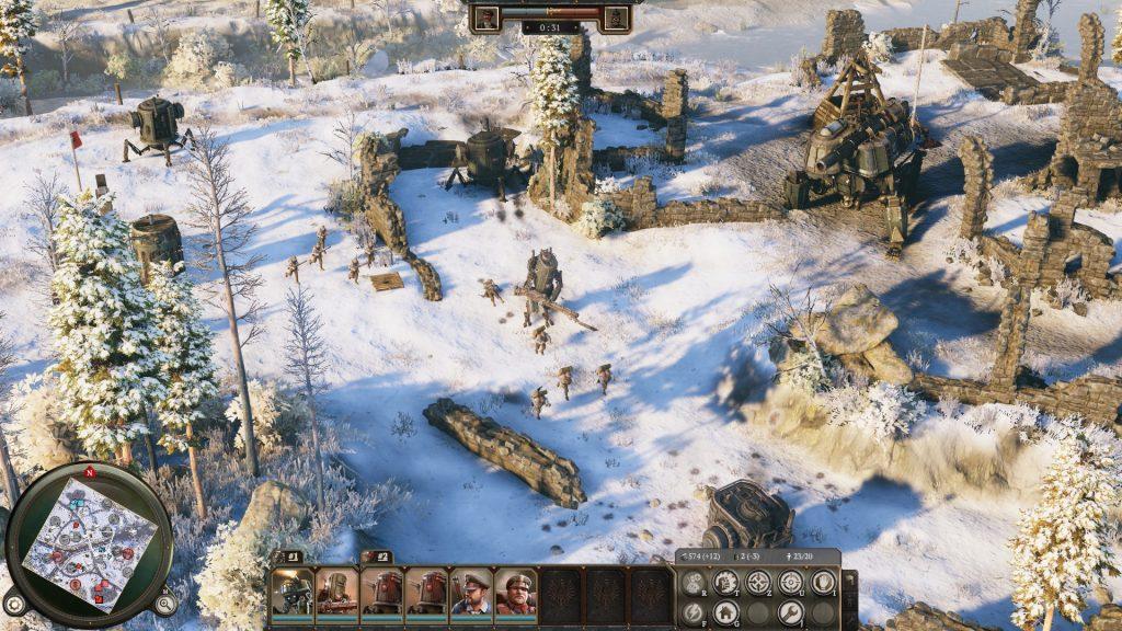 Iron Harvest Review Screenshot 1 1024x576 - Recensione Iron Harvest