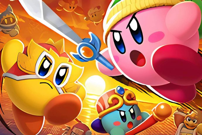 Kirby Fighters 2 690x460 - Home
