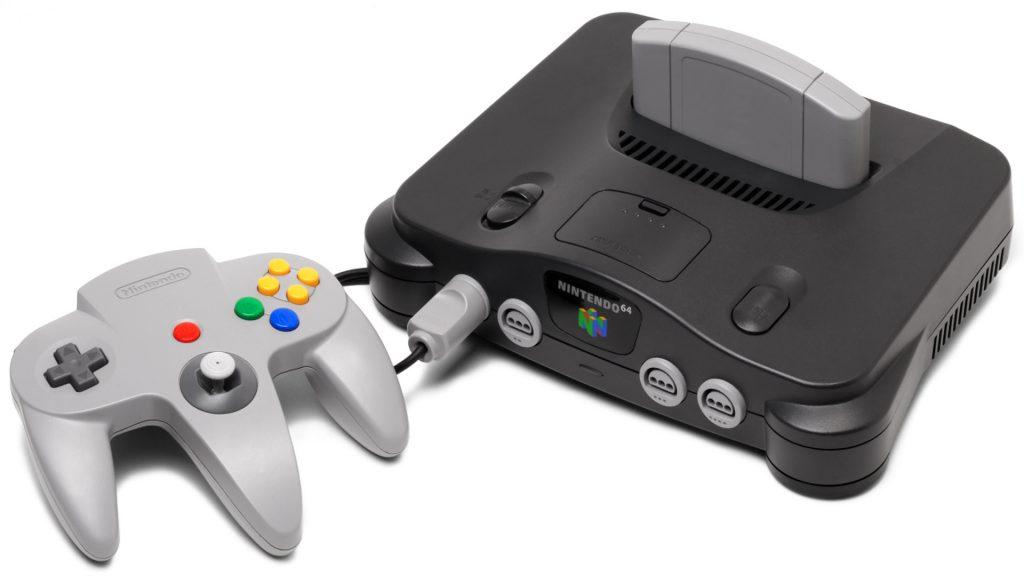 N64 1024x576 - Super Mario 3D All-Stars, i motivi dell'edizione a tempo