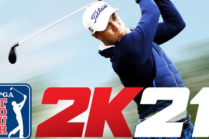 PGA Tour 2K21 Recensione