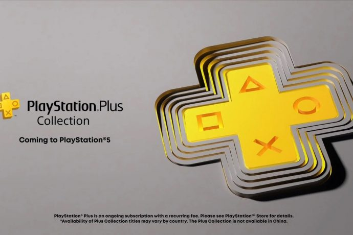 PlayStation Plus Collection 690x460 - Home