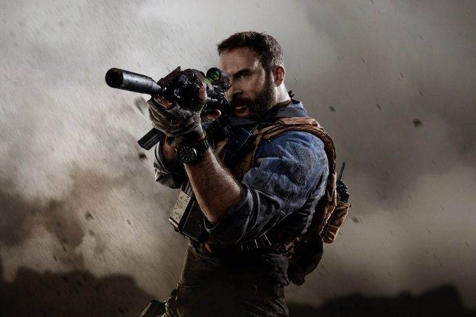 Call of Duty: Modern Warfare Stagione 6