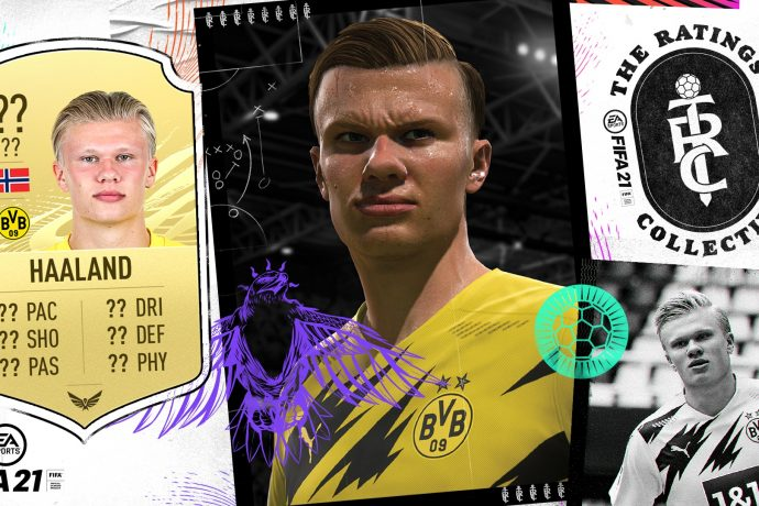 FIFA 21 valutazioni
