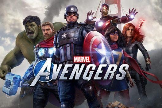 marvels avengers 528x352 - Home