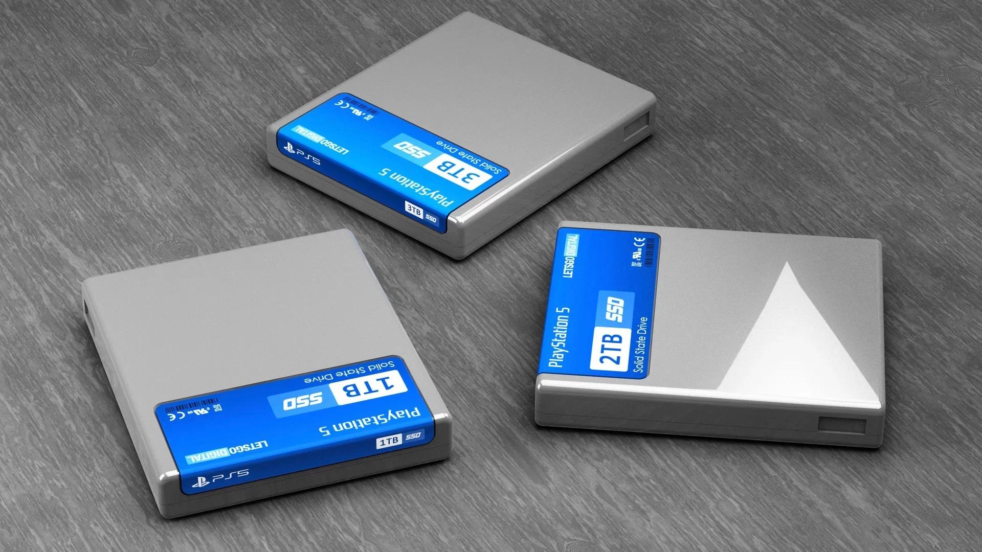 PS5 SSD : perché è meglio dell'HDD? – 4News
