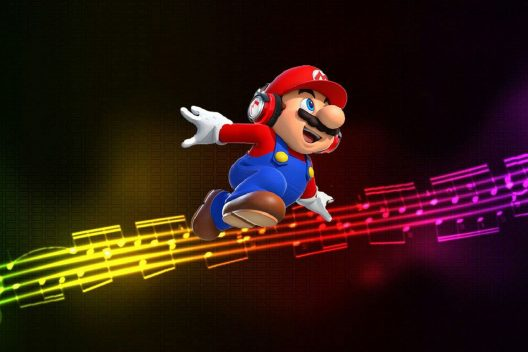 super mario 3d all stars speciale musica 528x352 - Home