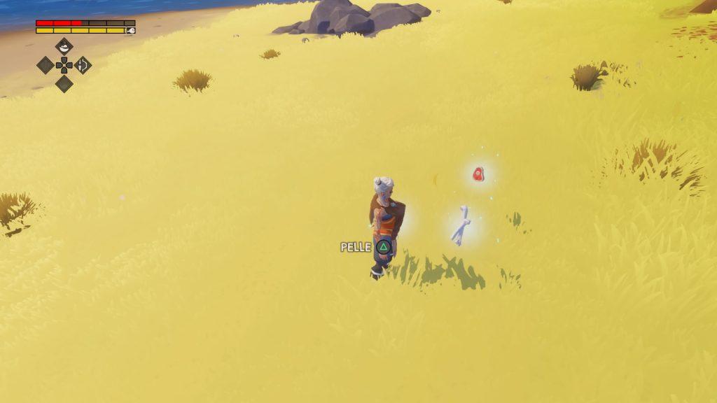 windbound oggetti 1024x576 - Recensione Windbound