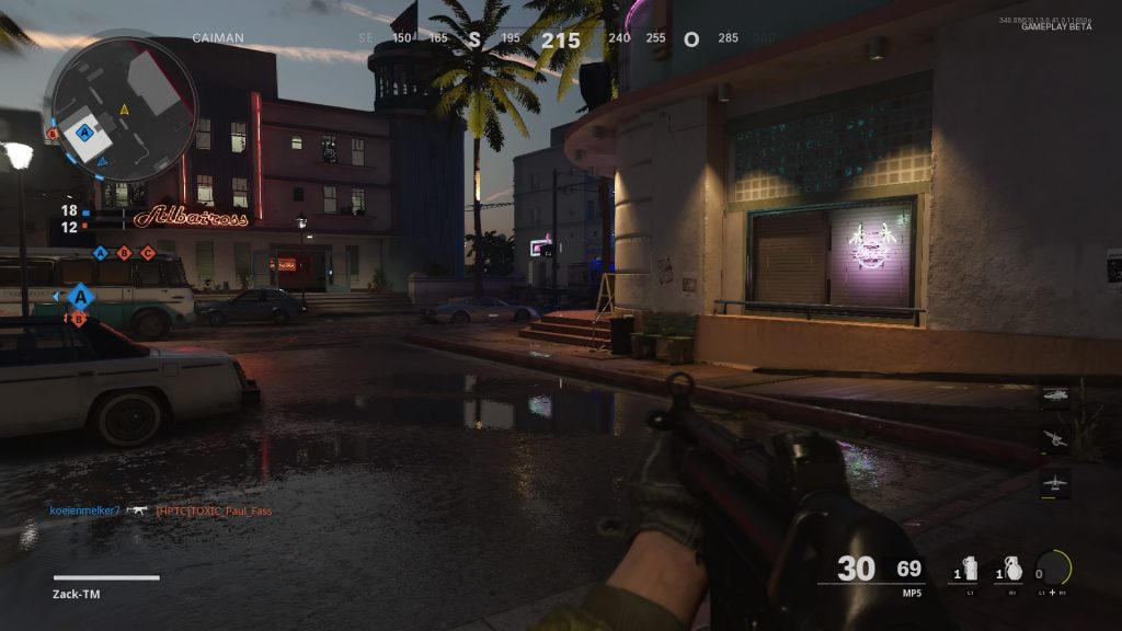 Call of Duty®  Black Ops Cold War Beta 20201010172909 1024x576 - Call of Duty Black Ops Cold War: impressioni dalla beta