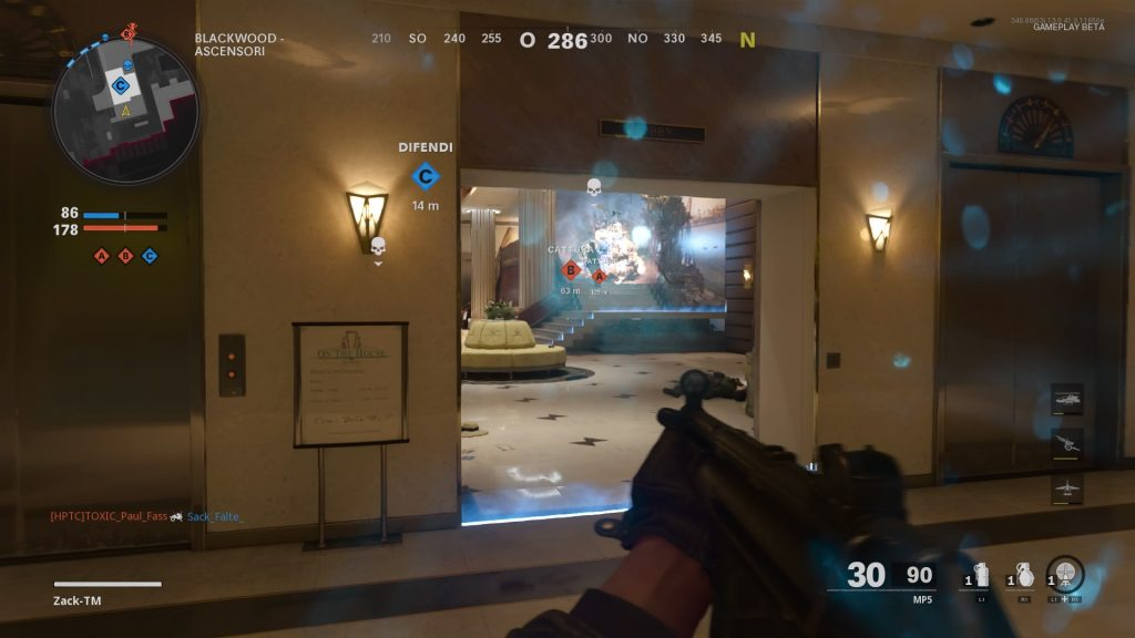 Call of Duty®  Black Ops Cold War Beta 20201010173652 1024x576 - Call of Duty Black Ops Cold War: impressioni dalla beta