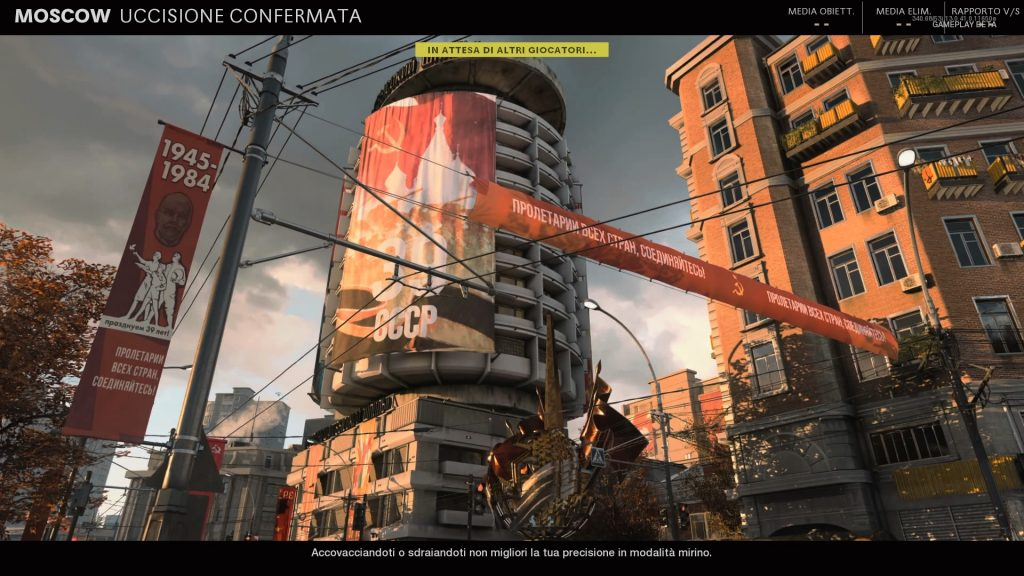 Call of Duty®  Black Ops Cold War Beta 20201010174716 1024x576 - Call of Duty Black Ops Cold War: impressioni dalla beta