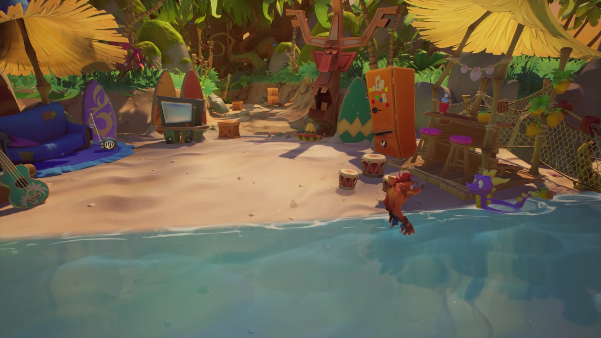 Crash Bandicoot™ 4  Its About Time 20201002183813 - Recensione Crash Bandicoot 4: It's About Time