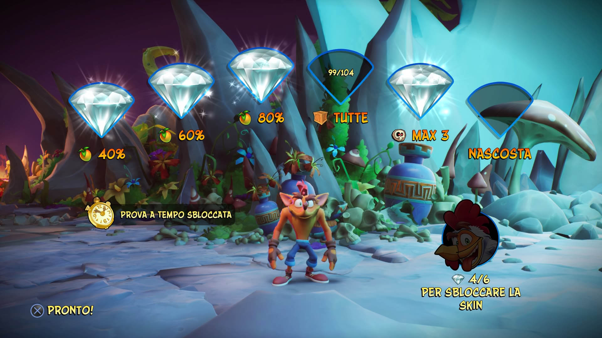 Crash Bandicoot™ 4  Its About Time 20201002184529 - Recensione Crash Bandicoot 4: It's About Time