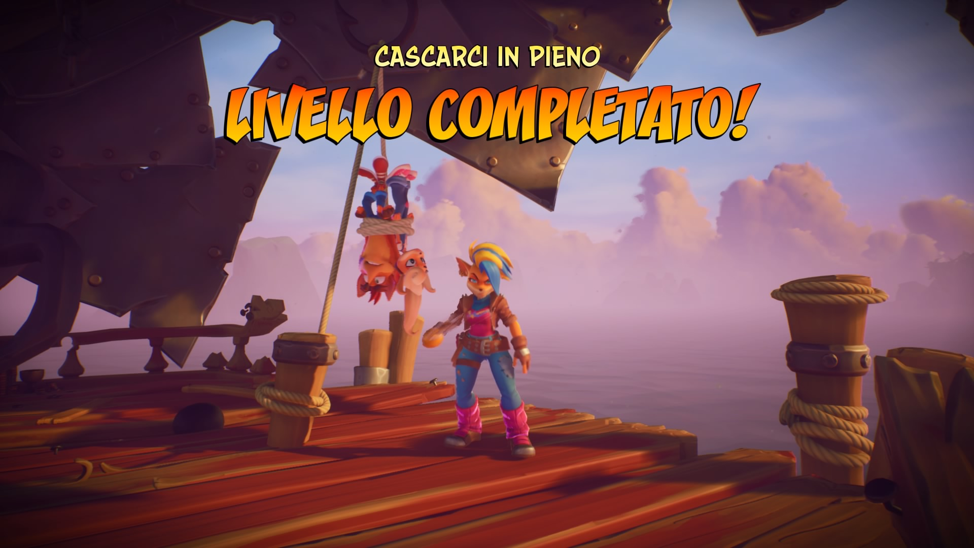 Crash Bandicoot™ 4  Its About Time 20201003221642 - Recensione Crash Bandicoot 4: It's About Time