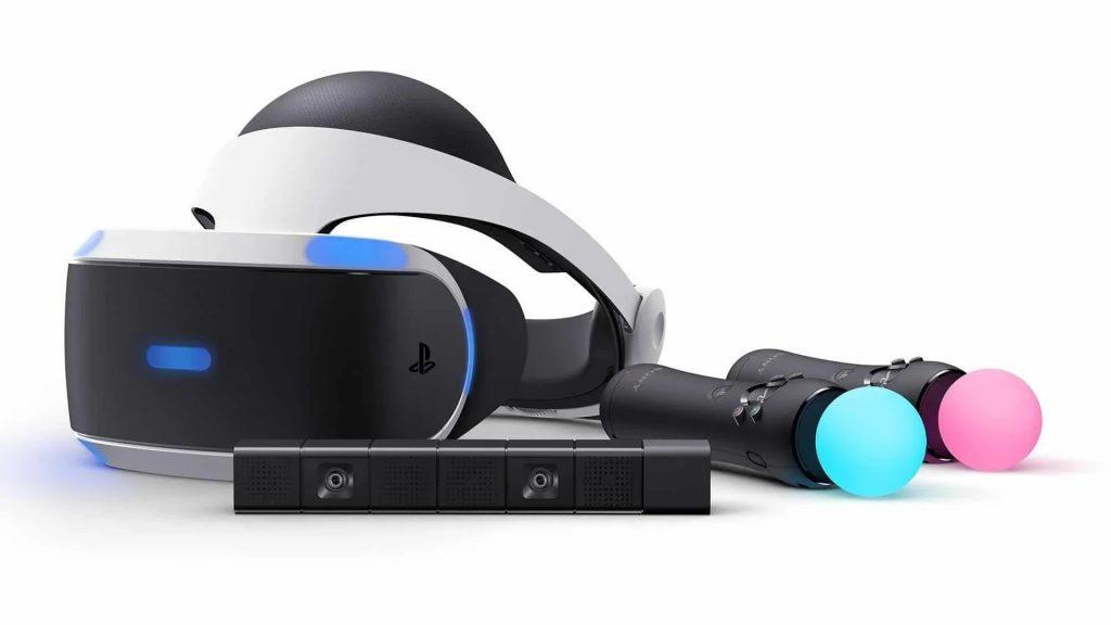 PSVR 1024x576 - PS5, come ottenere un adattatore PlayStation Camera gratuito per PSVR