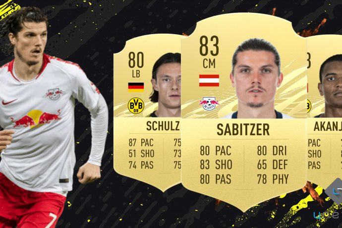FIFA 21 - FUT Ultimate Team buggati Bundesliga