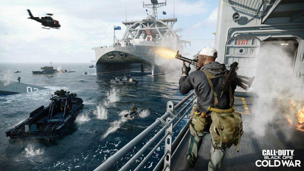 cod black ops cold war nuovi wallpaper arrivano direttamente beta v4 473779 1280x720 1 1024x576 - Call of Duty: Black Ops Cold War - dettagli sulla campagna